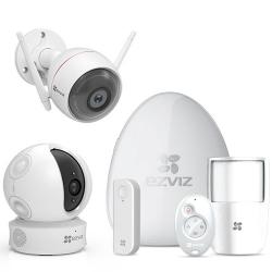 EZVIZ - Умный дом и Видеонаблюдение